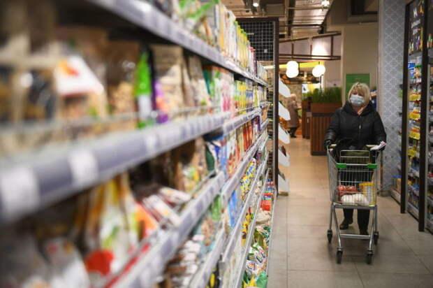 В Госдуме предложили раздавать продуктовые сертификаты для нуждающихся