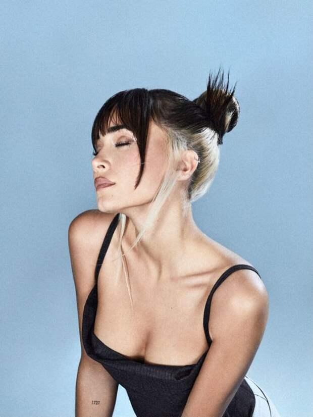 Модное скрытое окрашивание: Все виды на Любые волосы