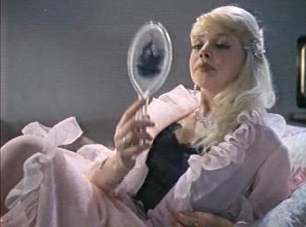 Марина Полбенцева: непростая судьба одной из самых красивых советских актрис