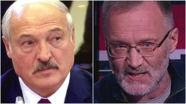 Михеев назвал главную ошибку Лукашенко в предвыборной игре с Россией