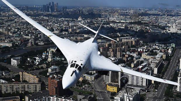 """Чудо """"Белых лебедей"""": Американцы даже близко не летают"""