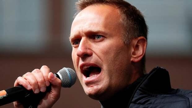 NYT узнала о намерении Навального вернуться в Россию
