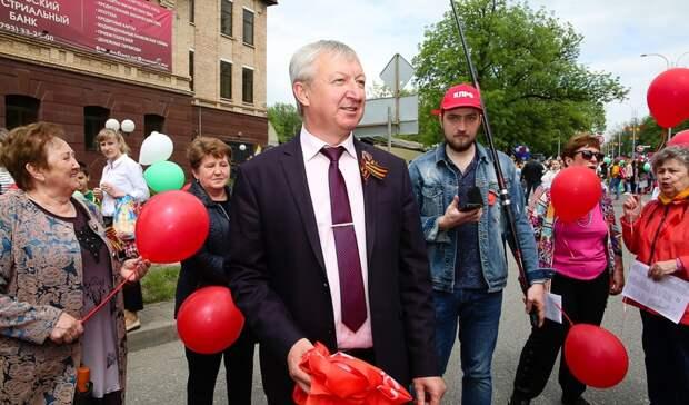 Скандальный депутат КПРФ из Пятигорска сдал мандат из-за махинаций с декларацией