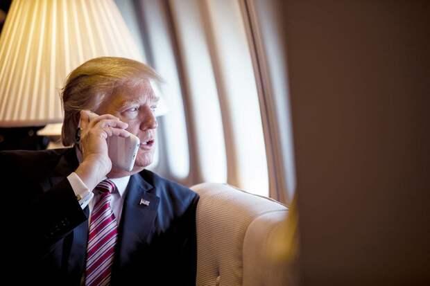СМИ: Трамп взбесился из-за пропущенного звонка от Путина - Cursorinfo: главные новости Израиля