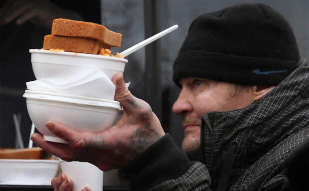 Росстат внедрит новый международный метод измерения бедности