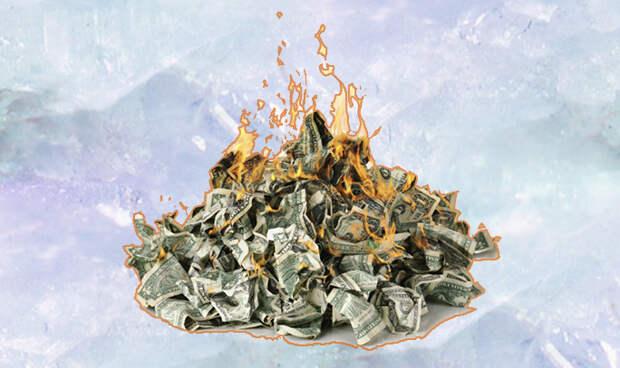 6 случаев, когда банк поменяет твои испорченные деньги на новые