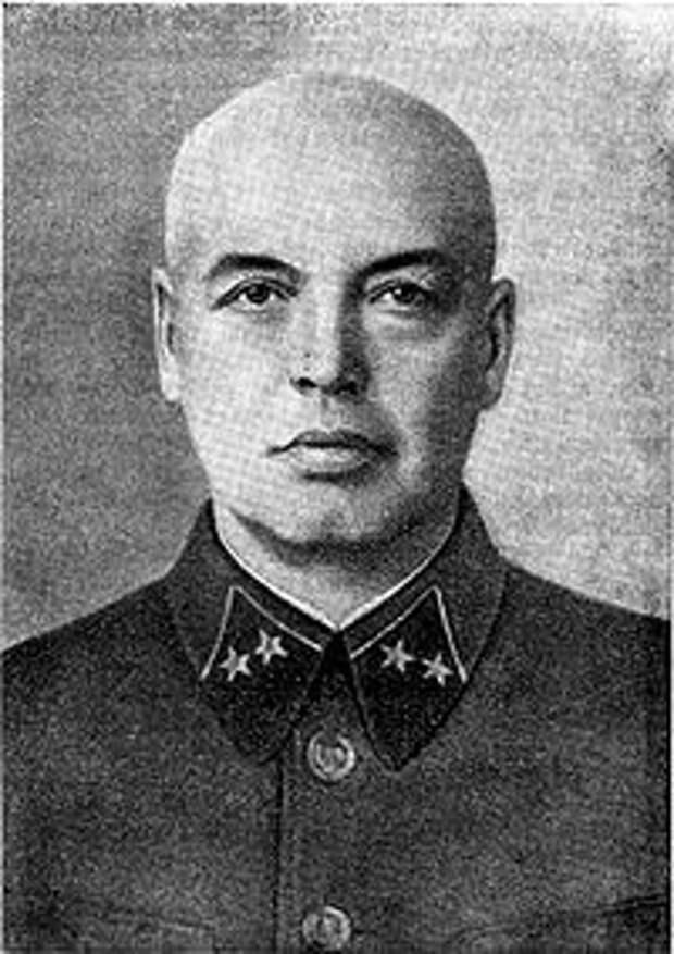 генерал Романов []
