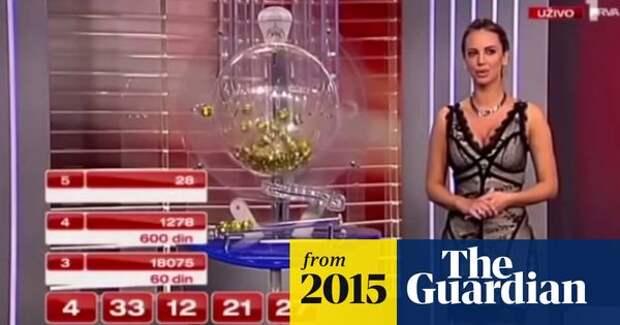 Скандалы лотерей с прямой трансляцией, которые потрясли мир