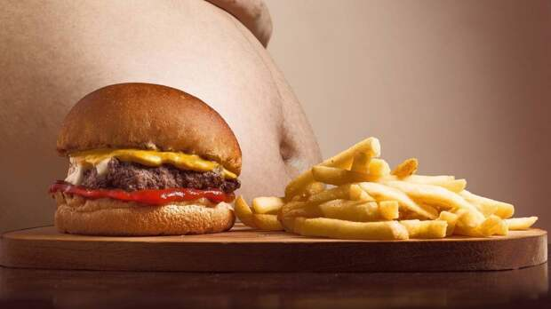 Диетолог Круглова предупредила о вреде переедания для иммунной системы