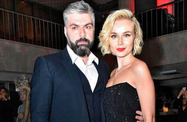 Бывший муж Полины Гагариной запретил ей вывозить дочь из страны