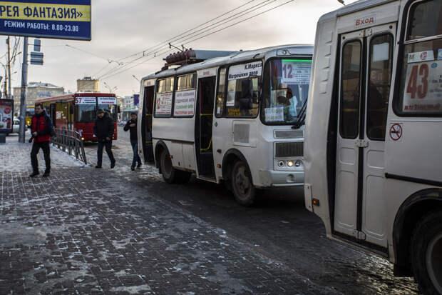 Как жители ЖК «Матрешкин двор» ездят с пересадками и отдают по 4,5 тысячи рублей в месяц за проезд