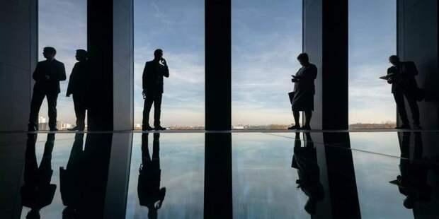 Московские экспортеры проведут онлайн-переговоры с покупателями из двух десятков стран. Фото: mos.ru