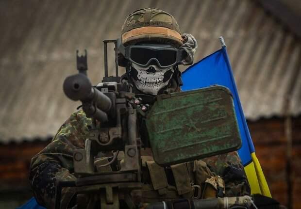 Украинским оккупантам обрубили свет и воду на Донбассе