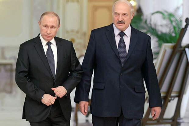 Что теряет и приобретает Россия в Белоруссии
