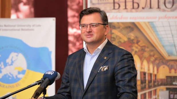 В Киеве потребовали четкого ответа о встрече Путина с Зеленским