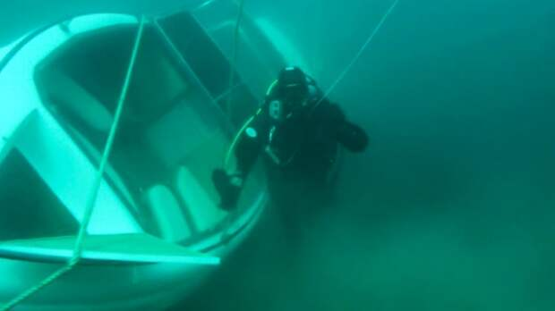 На затонувшем под Судаком катере количество пассажиров превышало допустимую норму