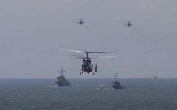 В НАТО опасаются роста военного присутствия России на Балтике из-за «Северного потока - 2»