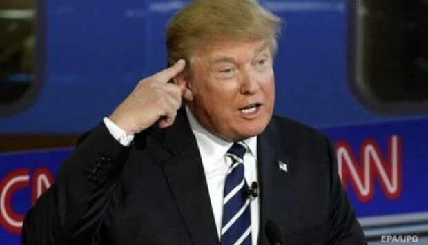 «Доигрались в большую политику». Как соцсети реагируют на твит Трампа о саботаже Украины