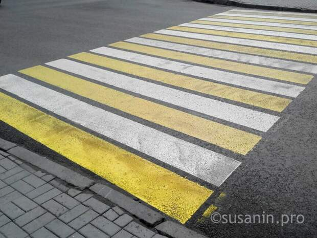 Новый пешеходный переход появится в Ижевске