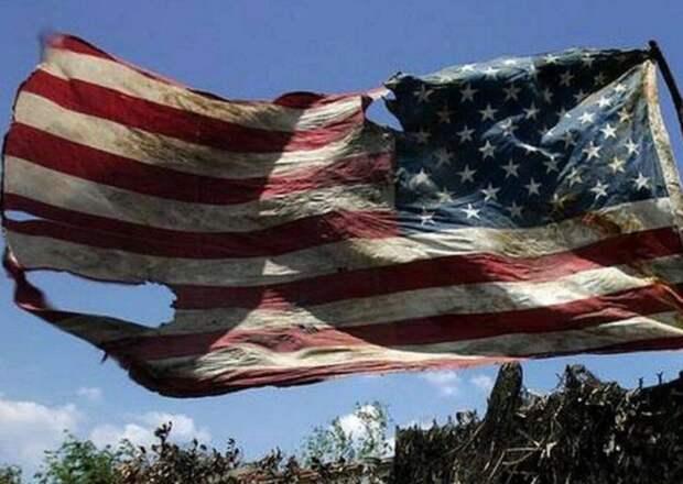 США проиграли не только Северный поток-2, они проиграли свое место и авторитет «лидера»