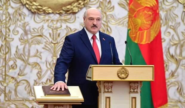 Политолог: Лукашенко дал пощечину России