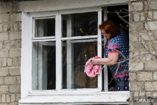 Россиянам рассказали, как ухаживать за больным коронавирусом дома
