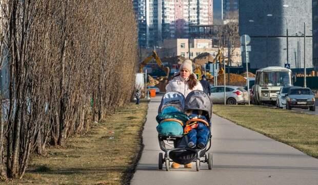 В России изменятся правила выплаты маткапитала