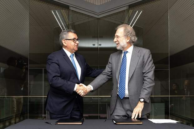FEDA and Endesa sign a contract for at least 33% of the energy imported from Spain to be renewable