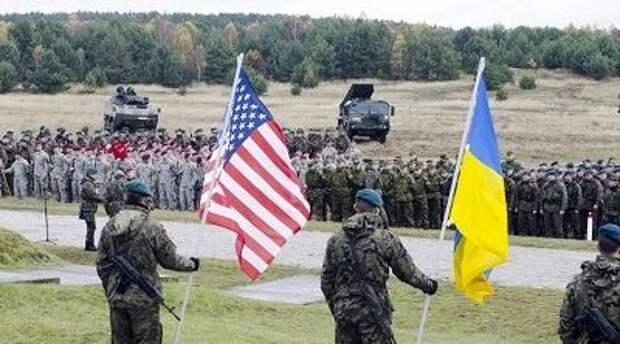 InfoBrics: учения Rapid Trident являются откровенной провокацией в отношении России