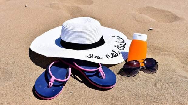 Солнцезащитный крем на основе оксида цинка может быть токсичным