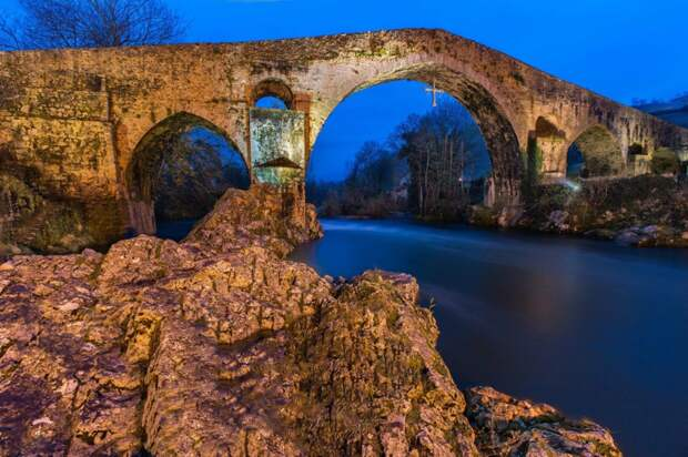 Нереальные мосты мост, красота