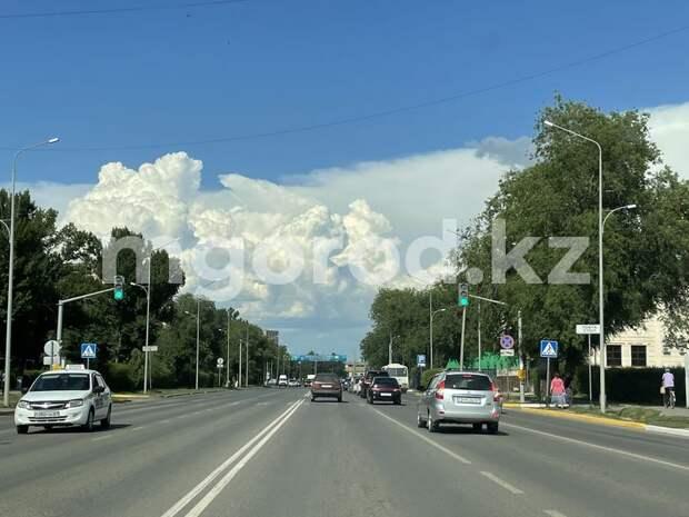 На западе Казахстана ожидается погода без осадков