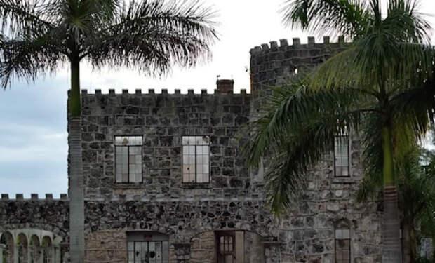 70 лет ученые пытаются разгадать архитектурную тайну старика: построил дворец без техники