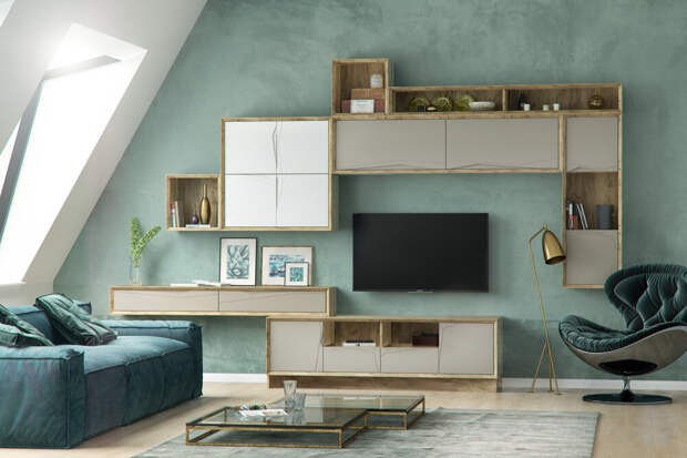 Изысканно и экологично: о новых трендах в мебельном производстве