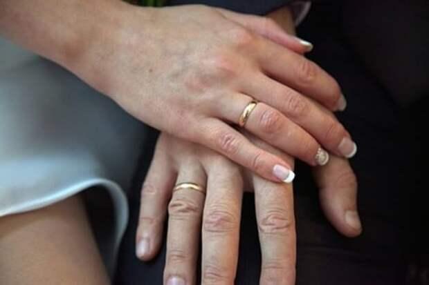 Психолог оценила шансы мужчин старше 40 лет создать семью