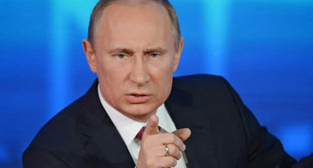 Победа Байдена стала преимуществом для Путина – DN