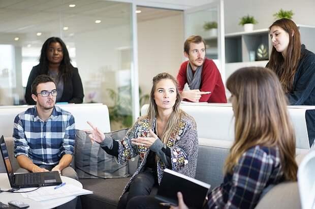 Встреча. Фото: pixabay.com