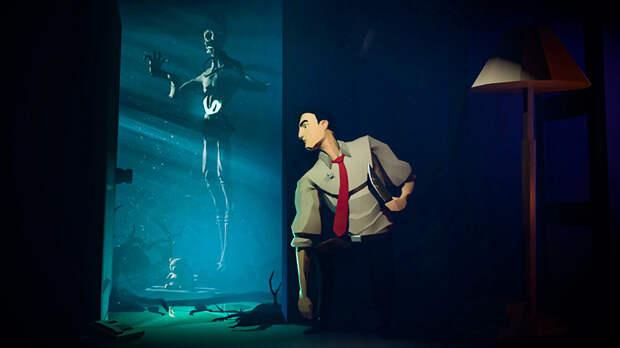 Топ-5 хоррор-игр от российских разработчиков