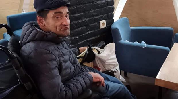 В Симферополе инвалиду с ДЦП отказывают в получении жилья