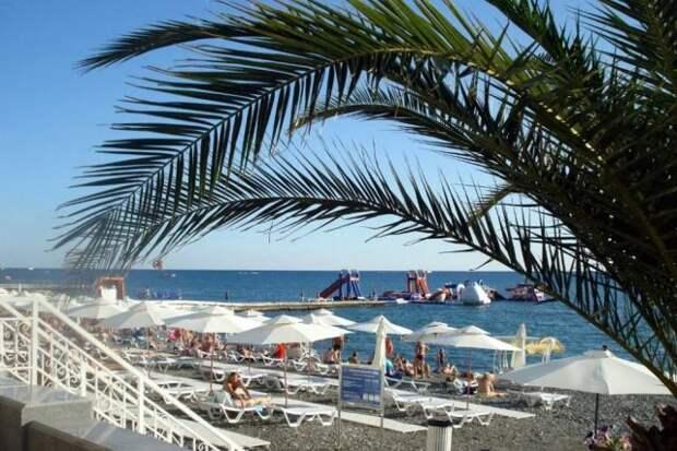 Власти Кубани пока не готовы измененить условия пребывания на курортах