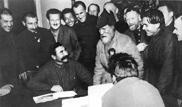 «Красный Сусанин»: как Федор Гуляев погубил 700 колчаковцев