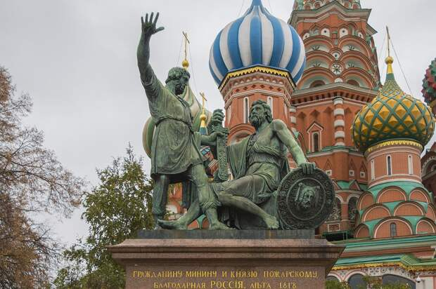 Читатели газеты «Алтуфьево» расскажут, где будут отмечать День народного единства