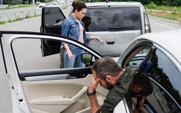 Lada, Toyota, Hyundai и ГАЗ: страховщики назвали марки виновников ДТП