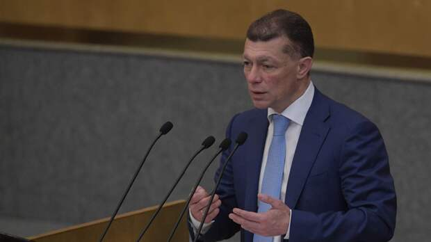 Топилин заявил о рекордном с 2012 года росте зарплат россиян