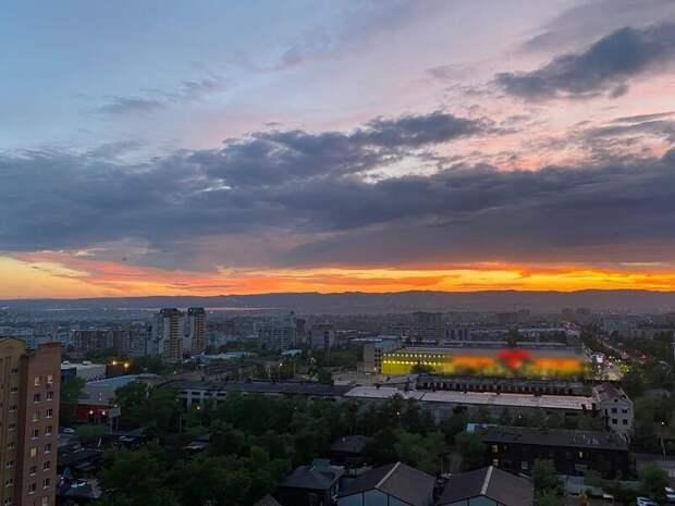 21 июня в Забайкалье ожидается до 32° тепла