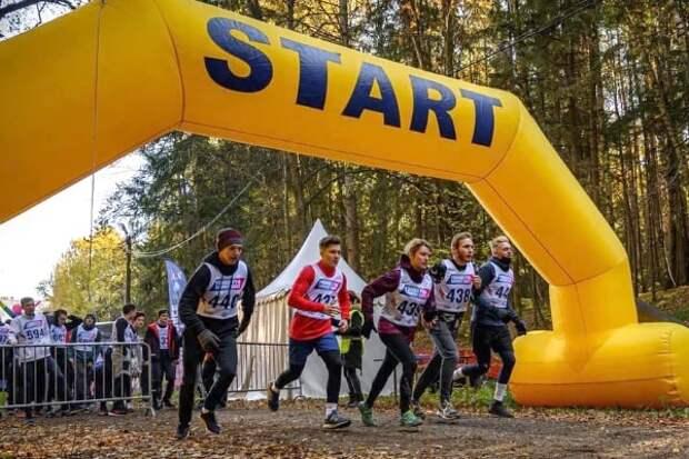 Команда института из Лефортова победила в Гонке ГТО «Energy race»