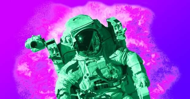 4 интересных факта о космических войсках США