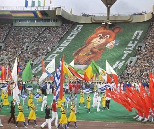 «Олимпиада-80»: какие убытки она принесла СССР