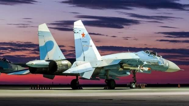 Русские веками хозяйничают, и тут мы: Финт ВВС США над Чёрным морем не поняли даже американцы