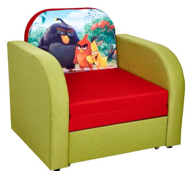 Кресло-кровать для детей: на какие моменты обратить внимание при покупке (73 фото)